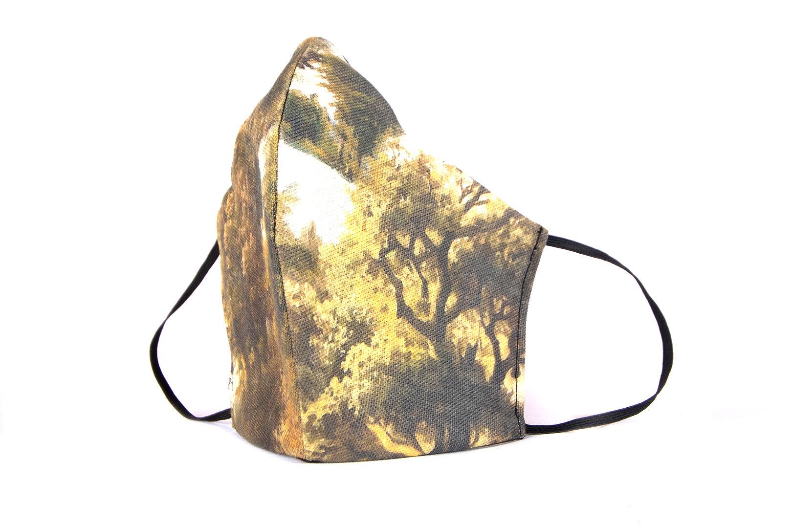 Mask Pine