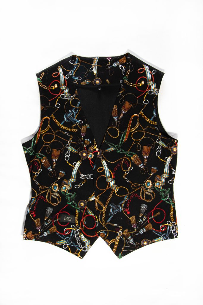 Waistcoat chain